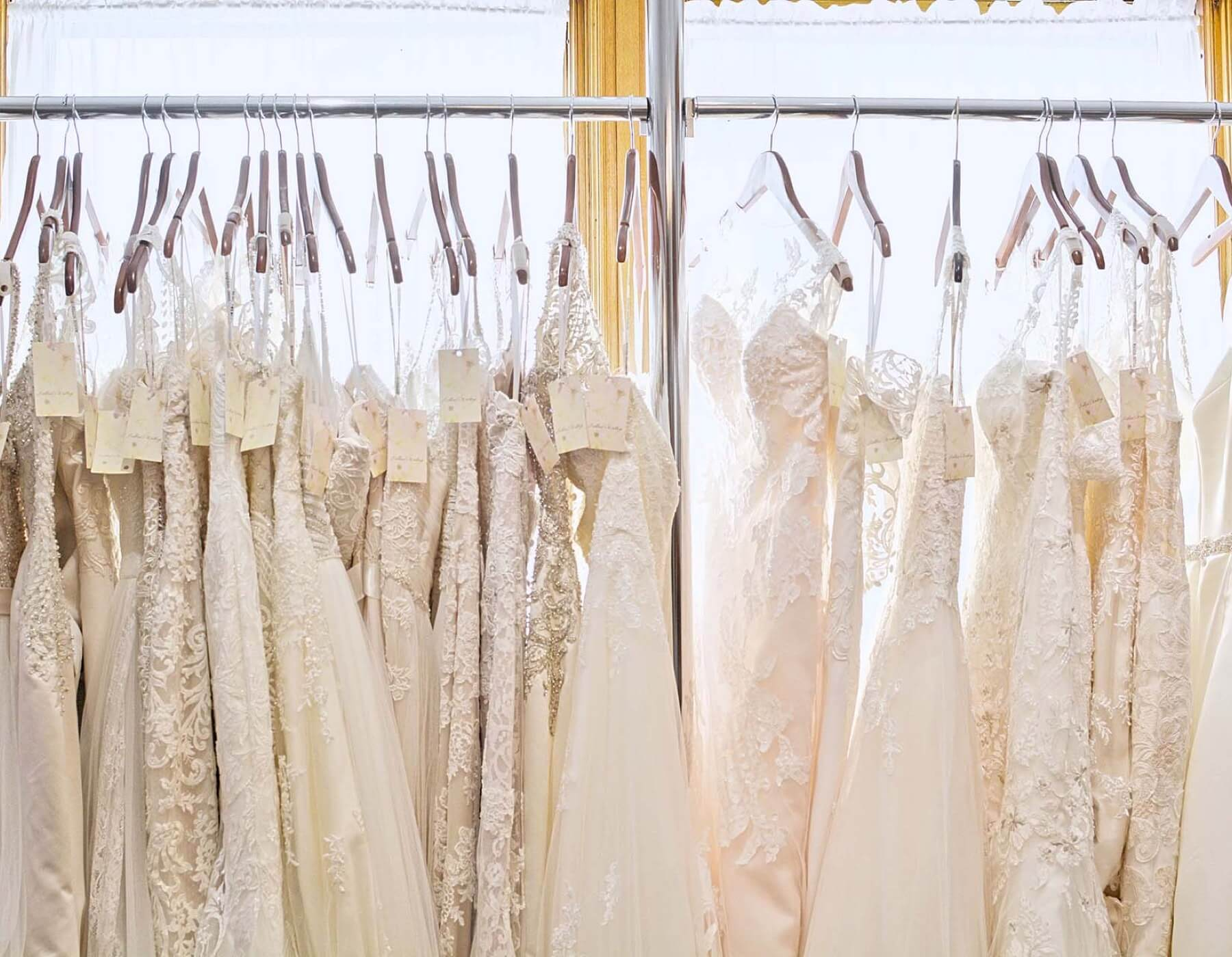 Photo of Lockhart's Weddings showroom