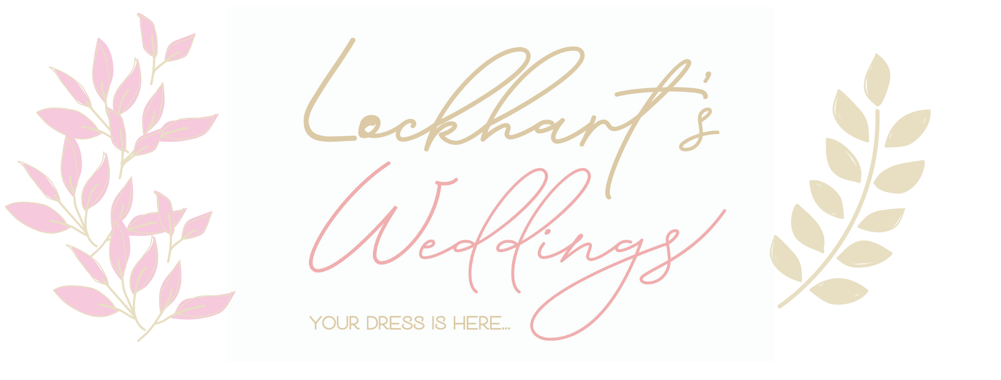 Lockharts Weddings
